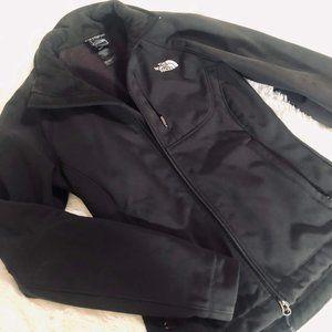 North Face XS Jacket -Black